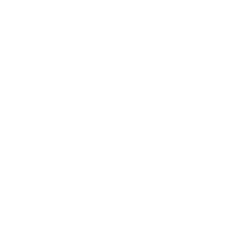 hoover H logo white