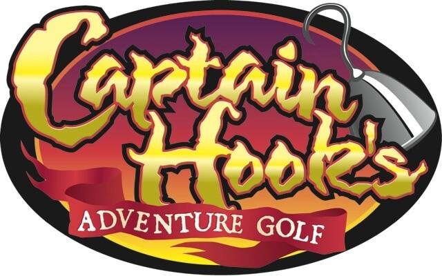 captain hooks logo