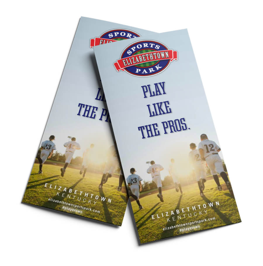 elizabethtown sports park brochure