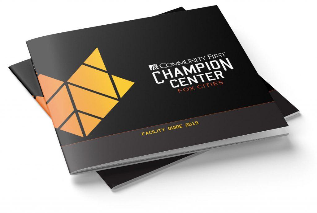 champion center guide 3