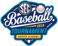 sec baseball small logo