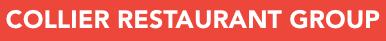 Collier Restaurant Group Logo
