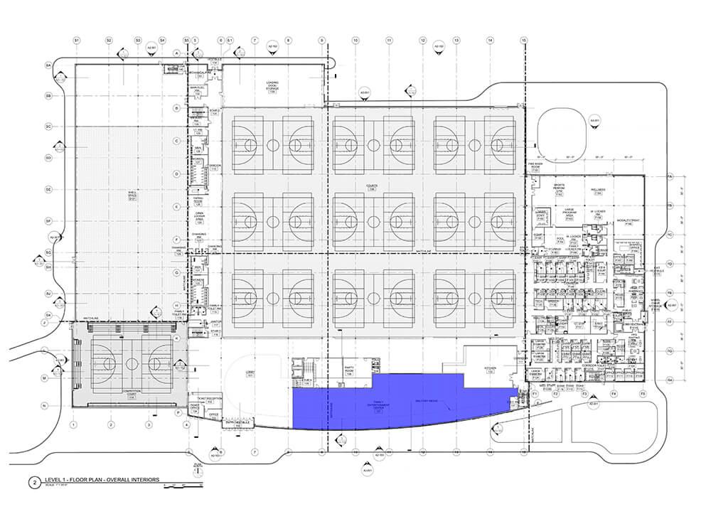 cedar point blueprint plans