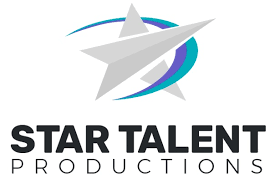 star talent productions logo
