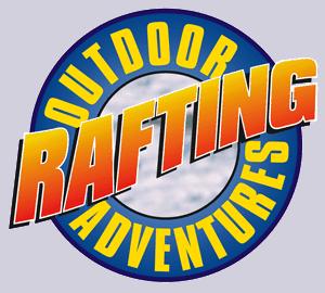 Outdoor Rafting Adventures Logo
