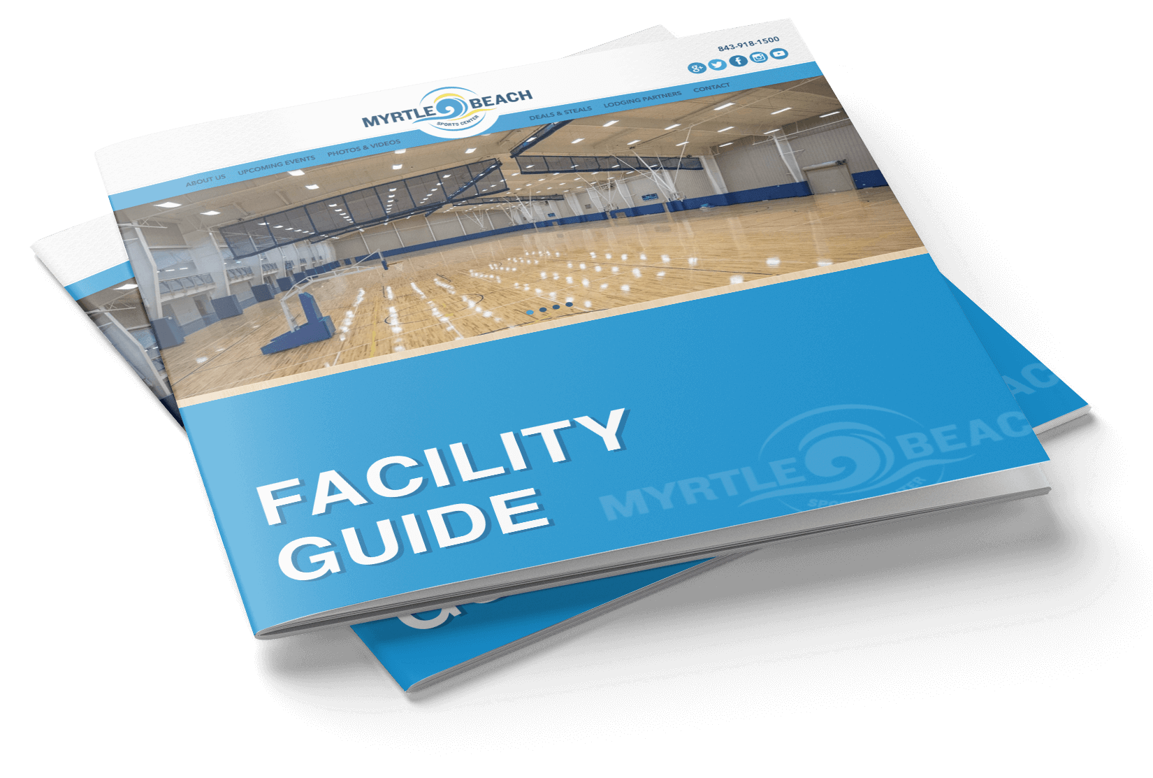 Myrtle Beach Facility Guide
