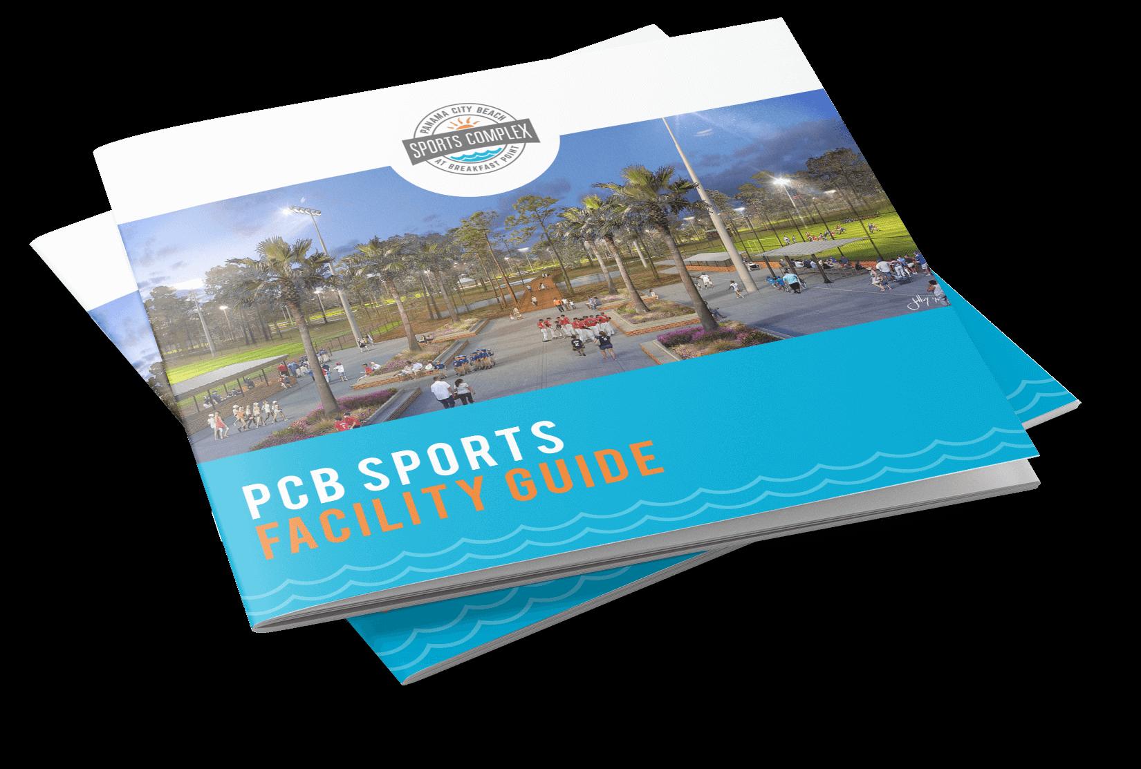 PCB Sports Facility Guide