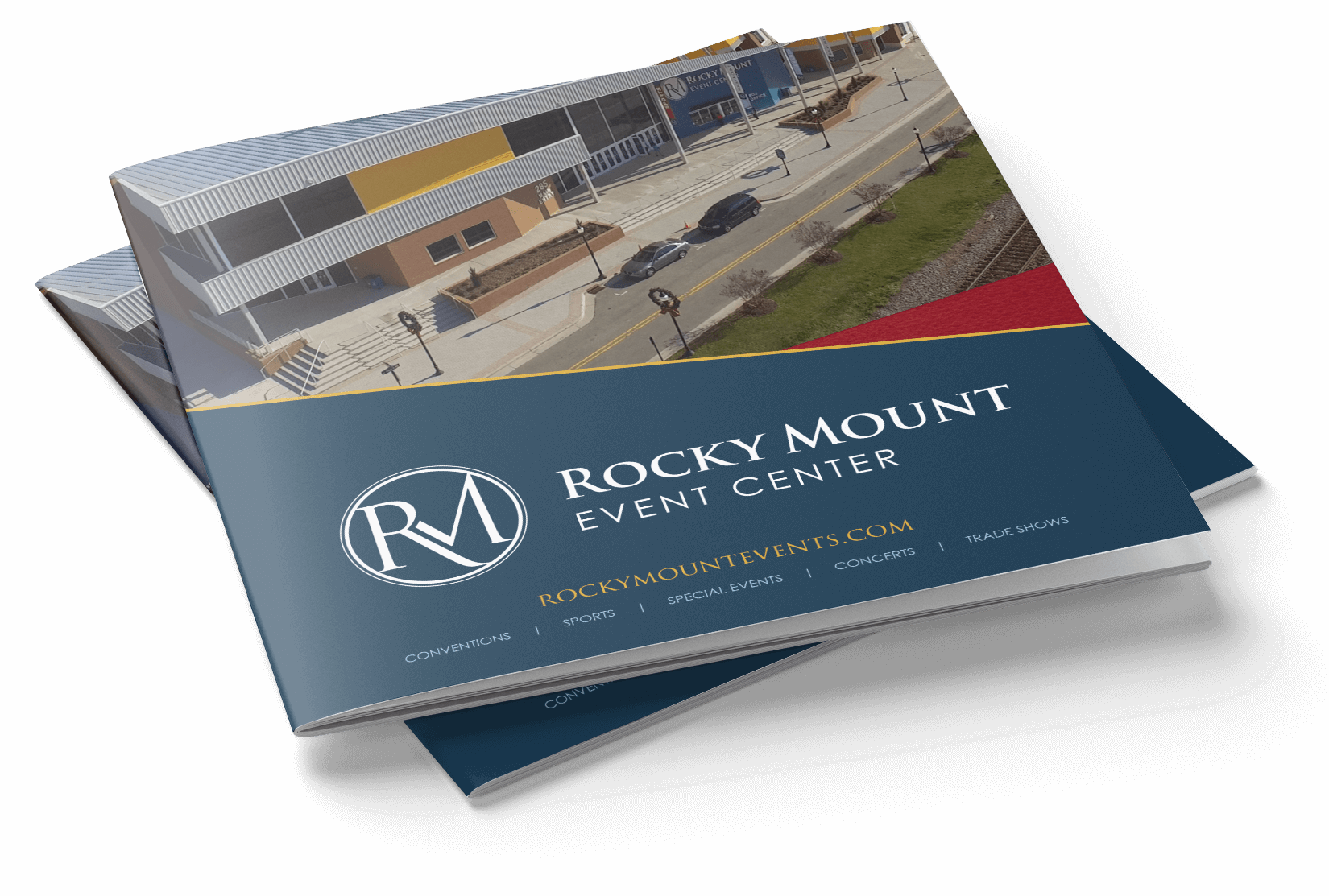 Rocky Mount Event Center Guide