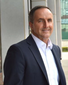 SFM Legal Counsel Bruce Rector portrait
