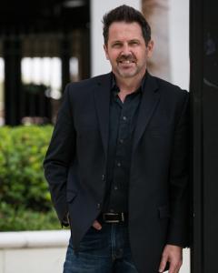 SFA Advisor Gary Smallshaw portrait