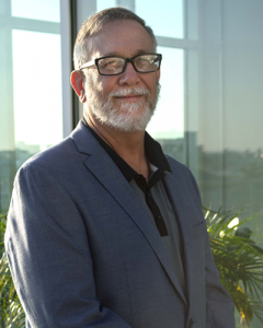 SFM Account Executive John Sparks portrait