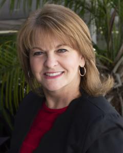 SFM HR Manager Tami Swanson portrait