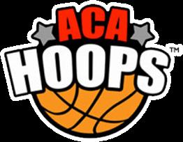 ACA Hoops Logo