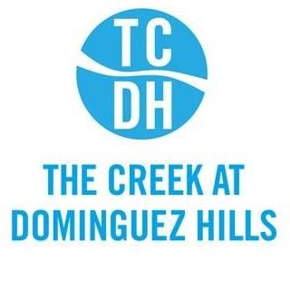 The Creek at Dominguez Hills